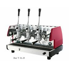 commercial espresso maker la pavoni 3 group commercial lever espresso machine bar 3l