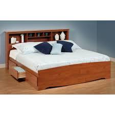 Black King Size Platform Bed with Black King Size Platform Bed With Storage U2013 Home Design Ideas