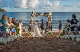 weddings at curtain bluff u2013 curtain bluff weddings from perfect