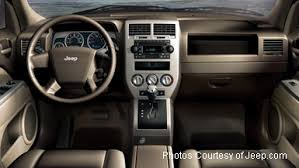 jeep patriot 2010 interior jeep patriot photos