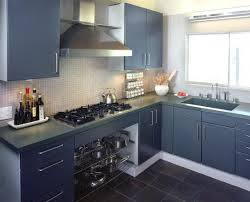 Painted Kitchen Cabinets Before After Painted Kitchen Cabinets Color Combinations Smart Step Of