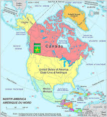 the united states of america and neighbouring countries map davidzharbourglobalstudies 0 the u s and globlisation