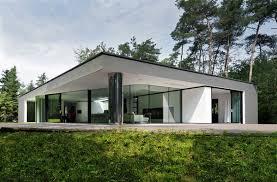 innovative modern glass house design inspiration by 123dv modern