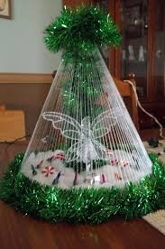 handmade tabletop christmas pixie christmas