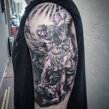 125 powerful guardian tattoos their meanings parryz com