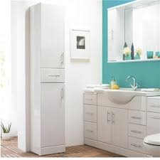 White Gloss Tallboy Bathroom Cabinet 10 Best Shoe Organizers Images On Pinterest Dresser Floor Space