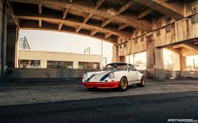 porsche outlaw magnus walker a serious porsche guy the versatile gent