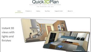 Kitchen Cabinet Design Software Mac Best Cabinet U0026 Cupboard Design Software Pc U0026 Mac Alternative 101