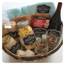 date basket date gift basket idea with free printables ad delicate