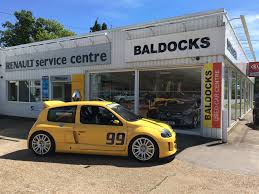 renault clio v6 rally car used 2002 renault clio v6 renaultsport v6 for sale in east sussex