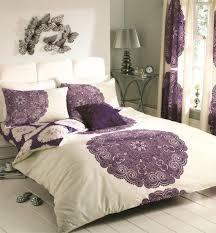 duvet cover sets purple sweetgalas