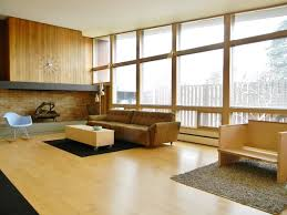 Mid Century Modern Furniture Seattle by Rural Mid Century Modern Midcentury Living Room Seattle By