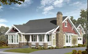 craftsman home plans with pictures craftsman farmhouse house plans home design 115 1434