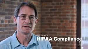 hipaa compliance discovery topics