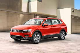 volkswagen atlas sel 2018 vw atlas won u0027t be easy to find as a 4 cylinder