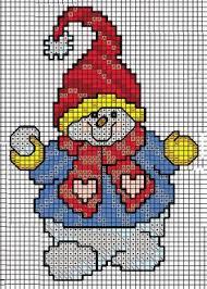 498 best snowmen stitchery images on cross