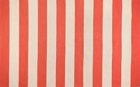 Pink And White Striped Rug New Patterned Rug Finds For Your Interior