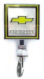 chevy ornament ebay