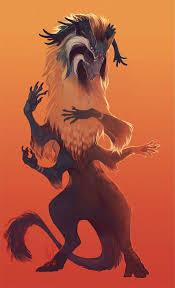 729 best creatures images on pinterest fantasy creatures