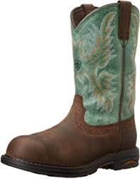 Rugged Boots For Women Amazon Com Ariat Womens Whirlwind H2o Rugged West Shoes