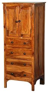 tall narrow storage cabinet tall narrow storage cabinet with drawers rustic solid wood w 4