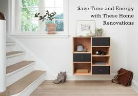 The Organized Home by Save Time And Energy With These Home Renovations The Organized Mom