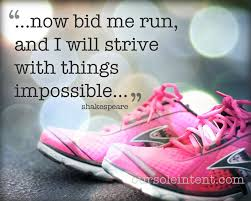 bid me runner things 1176 now bid me run and i will strive with things