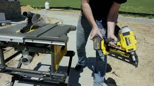 best black friday deals on dewalt table saws dewalt flexvolt dcs7485 60v max table saw first look youtube