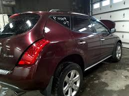 nissan murano invoice price used 2007 nissan murano quarter panel assembly