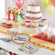bulk party supplies bulk sprinkles birthday party supplies and decorations ebay