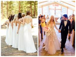 hayley wedding dresses tbt to hayley s enchanting wedding jlm couture