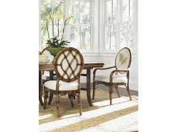 tommy bahama dining room furniture tommy bahama home bali hai gulfstream dining side chair