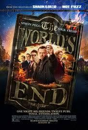 the world u0027s end 2013 imdb