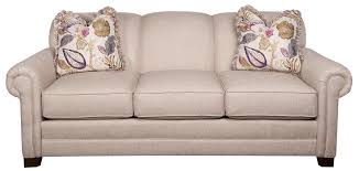 King Hickory Sofa by Biltmore Carmela Sofa Morris Home Sofas