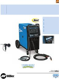 ez guide 250 manual miller electric welding system millermatic 212 user guide