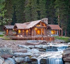 country house design idyllic lakefront country house beautiful log homes designs