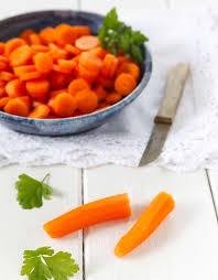 recettes cuisine vapeur carottes vapeur thermomix pour 6 personnes recettes à table