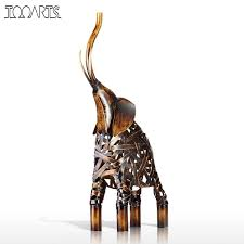 online buy wholesale elephant decor from china elephant decor