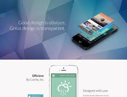 Best Colors 2017 30 Best App Showcase Wordpress Themes 2017 Athemes
