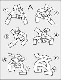 learn how to draw wildstyle graffiti letters free art lesson