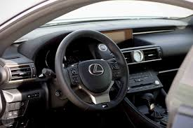 lexus rc interior 2017 2017 lexus rc f u2022 carfanatics blog