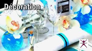 decoration de bateau mariage faire une déco de table sur le thème marin pour youtube