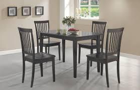 Five Piece Dining Room Sets Alcott Hill Sheridan 5 Piece Dining Set U0026 Reviews Wayfair