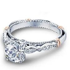 engagement rings 100 verragio vintage white gold engagement ring parisian 100