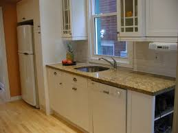 furniture for small kitchens simple brilliant decorating ideas for small kitchens my home