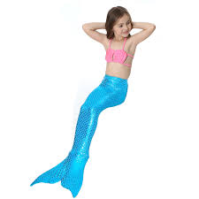 polyester children mermaid costume u0026 for with spandex