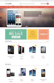 15 responsive phone shop magento themes u0026 templates freshdesignweb