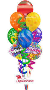 balloon delivery ny manhattan new york balloon delivery balloon decor by