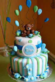 1st birthday cake designs for baby boy u2014 wow pictures 1st