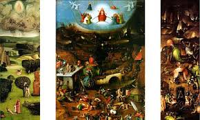 bosch siege social the last judgment bosch triptych wikivisually